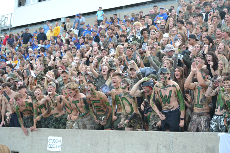 Student+Section%2C+Football+and+Spartan+Alliance