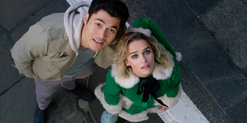 Last Christmas a Heart Was Lost- A Movie Review