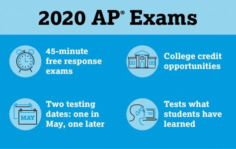 The New Frontier of Online Testing: AP Exams
