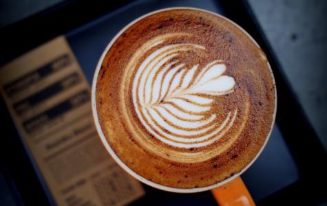 Dear Coffee, You're Mocha Me Crazy