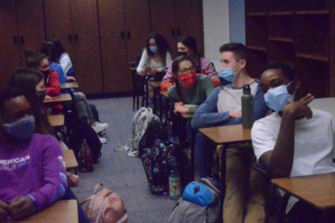 Student Government vs. COVID-19