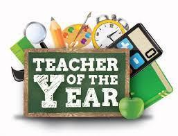 Magistra Beckman: Teacher of the Year