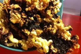 As Good As Burnt Popcorn