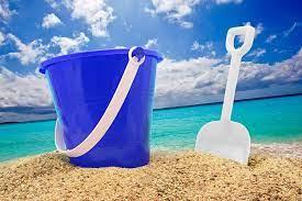 Summer Buckets