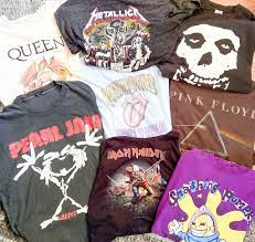 The Debate of the Band Tees